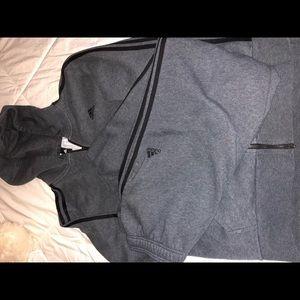 Adidas Men Sweatsuit